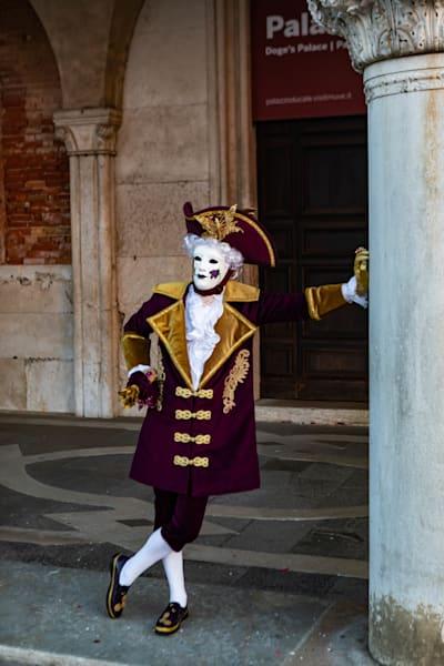 Carnevale di Venezia 2019 by Douglas Sandquist DDS