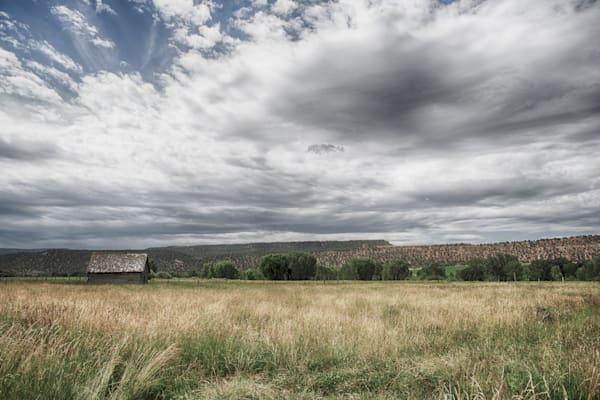 High Mountain Fileds Of Utah Photography Art | Nathan Larson Photography