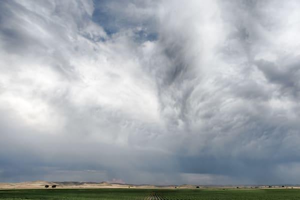 Montana Storms Photography Art | Nathan Larson Photography