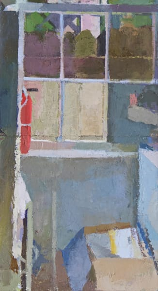 Laundry Room- SOLD