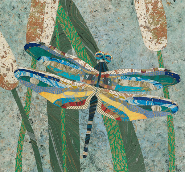 Dragonfly Art | capeanngiclee