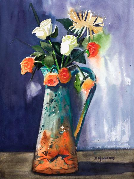 Floral & Still Lifes | Southwest Art in Tucson | Madaras
