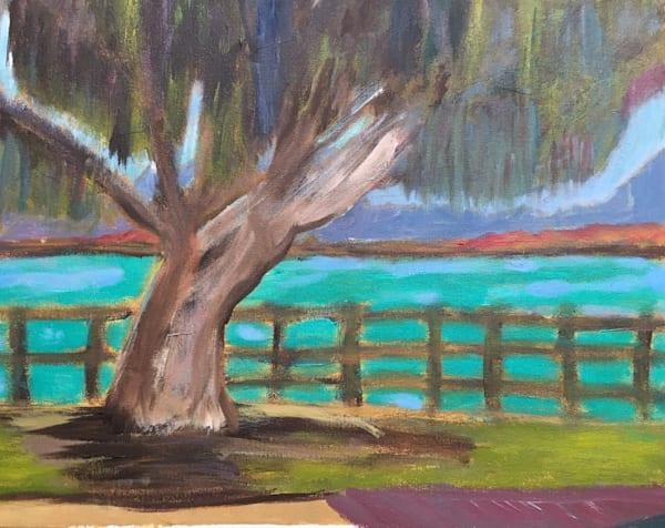 Ocean Park Art | Mary Kinzelberg Art