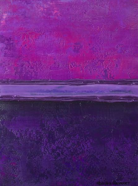 Rainbow Series - Violet 5