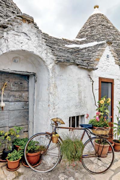 Alberobello Trulli homes in Puglia: Shop Prints | Louis Cantillo Art