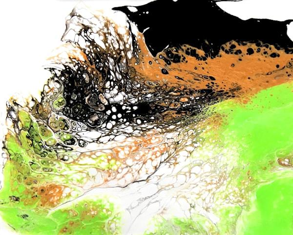 Lime Tide