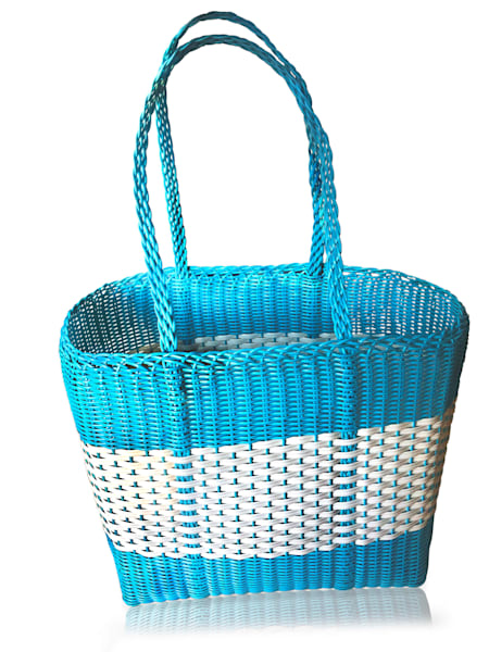 Sueño Canasta Tote- OUT OF STOCK!