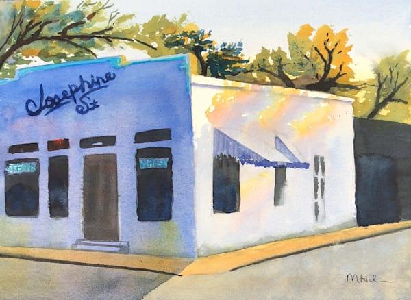 Josephine Street