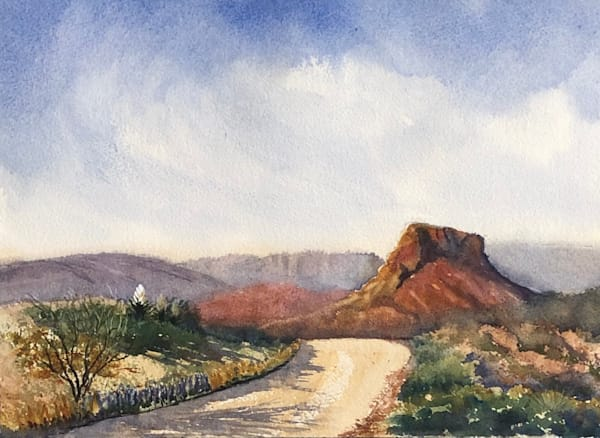 Terlingua Yucca