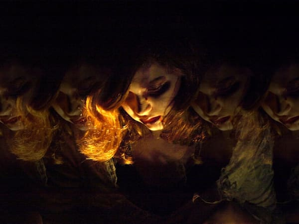 Horror Bride