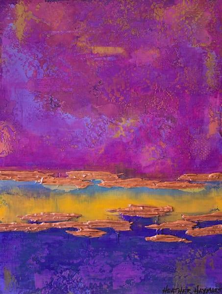 Rainbow Series - Violet 1