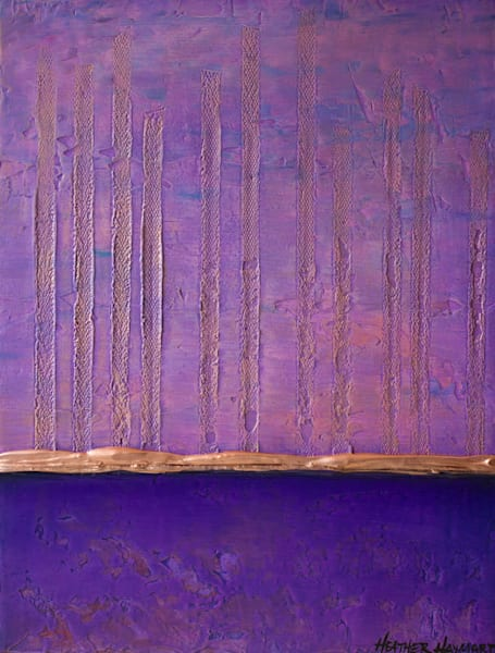 Rainbow Series - Violet 2