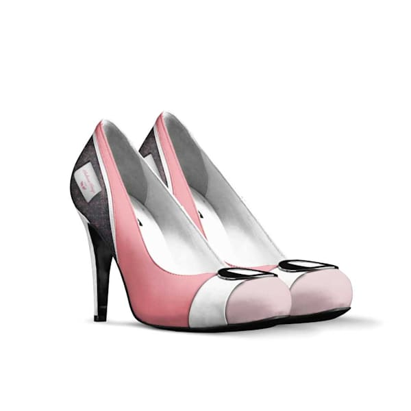 Archana aneja 1 shoes quarter mcu0a0