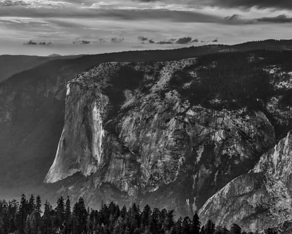 El Cap Moods   Yosemite National Park Photography Art | Will Nourse Photography