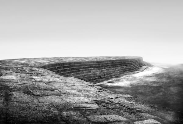 A6 Lyme Regis cobb