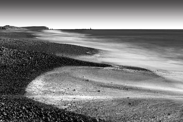 A7 Hengistbury Head beach