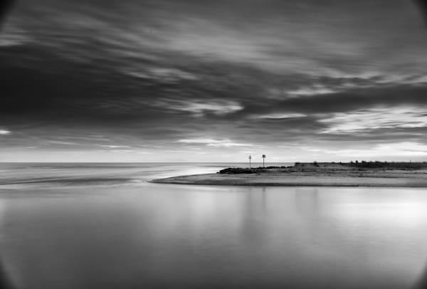 A10 Mudeford Spit dawn