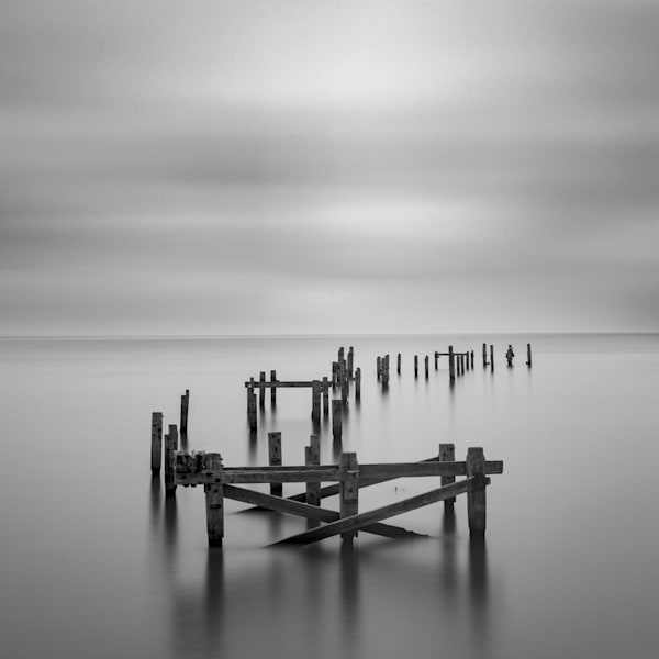 B3 Swanage Old Pier