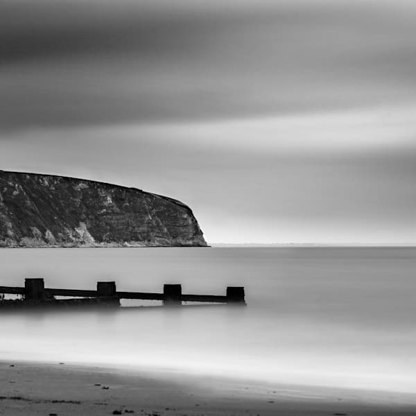 B14 Swanage beach