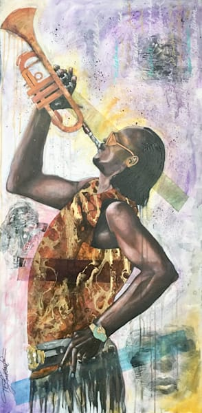 Miles Of Vision Art | thomaselockhart