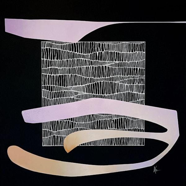 Almost Dawn by Lee Lessem | SavvyArt Market Original Art
