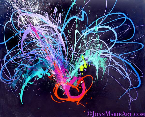 Passion Art | Joan Marie Art