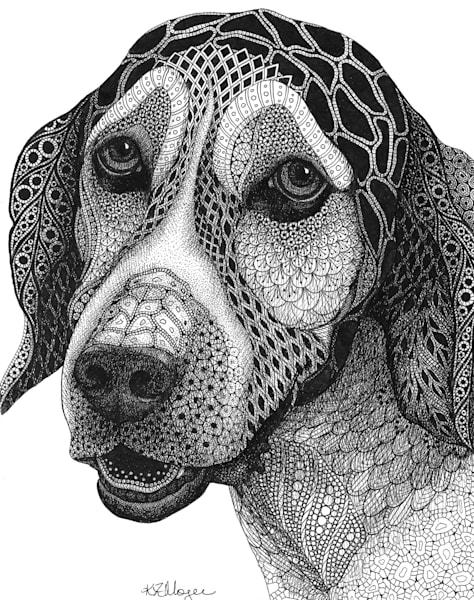 Ernie (hound)