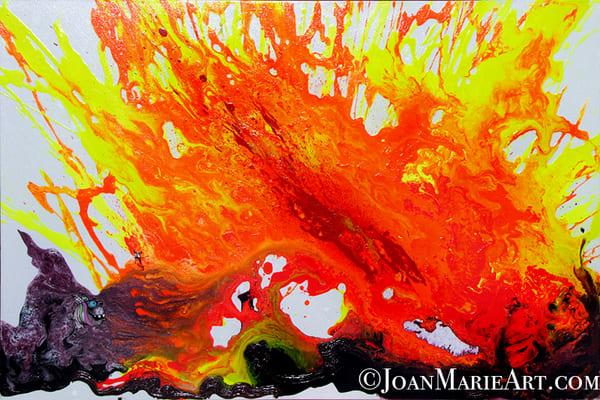 Hawiian Lava Art   Joan Marie Art