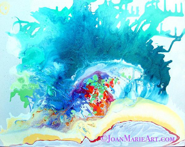 Mummer Art   Joan Marie Art