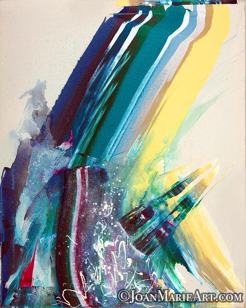Titan Art | Joan Marie Art