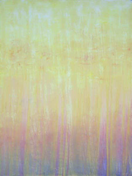 Rainy Sun Transition Study 1 by Rachel Brask