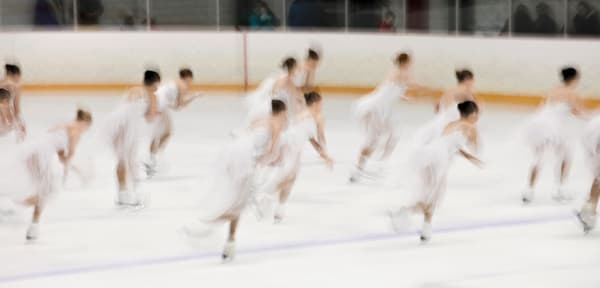 lexettes short program 2019 no hold step sequence