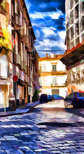 Colors of Catania