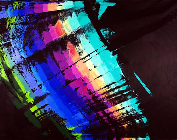 Earth Moves Original Art   Joan Marie Art