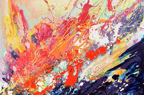 Grateful Original Art   Joan Marie Art