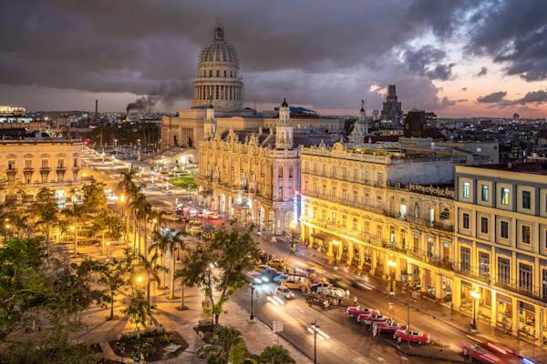 Havana - No.34
