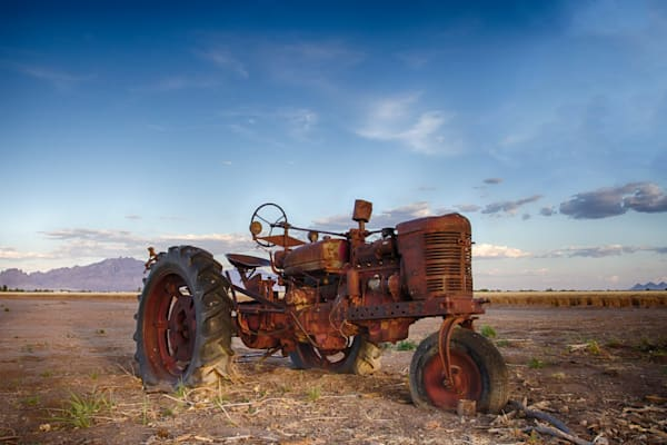 Sweet Ride In New Mexico Photography Art | Nathan Larson Photography, LLC