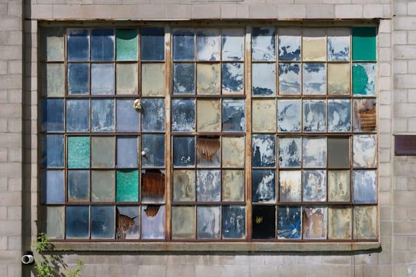 Factory Windows Windsor Vermont