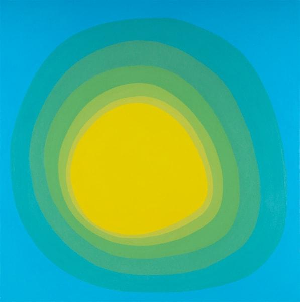 Call Home 1, an original acrylic on canvas by Paul Westacott