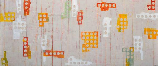 Connecting The Dots Art   Rinat Goren