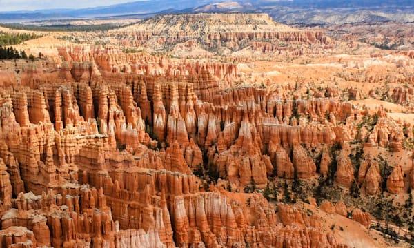 Bryce Canyon Hoo Doos