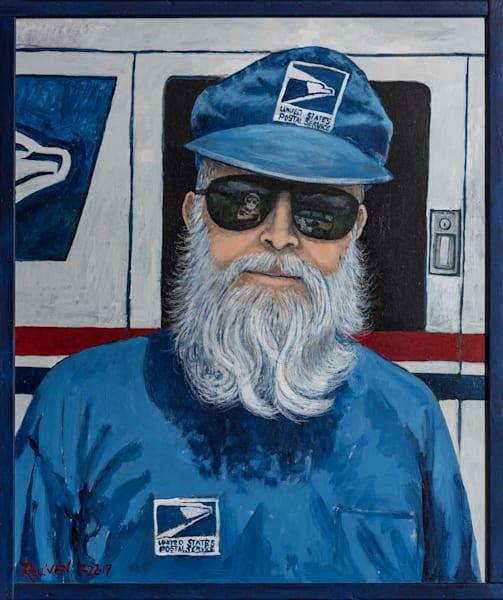 Bob - The Mailman