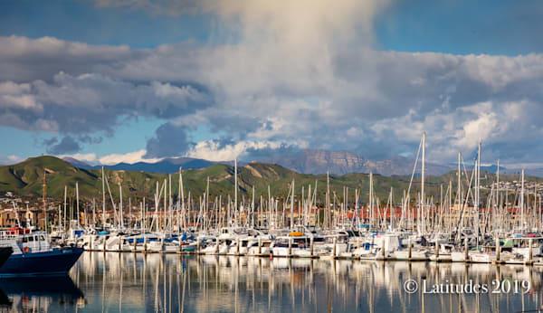 """Ventura Harbor View"""