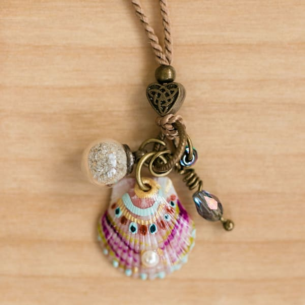 Angel Fritz Art - Necklace 1