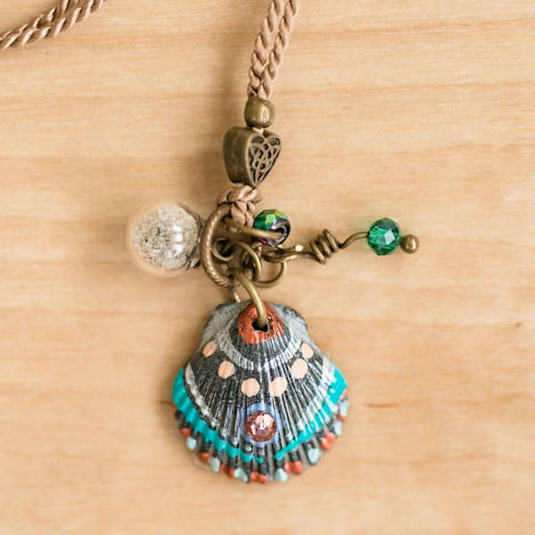 Angel Fritz Art - Necklace 5