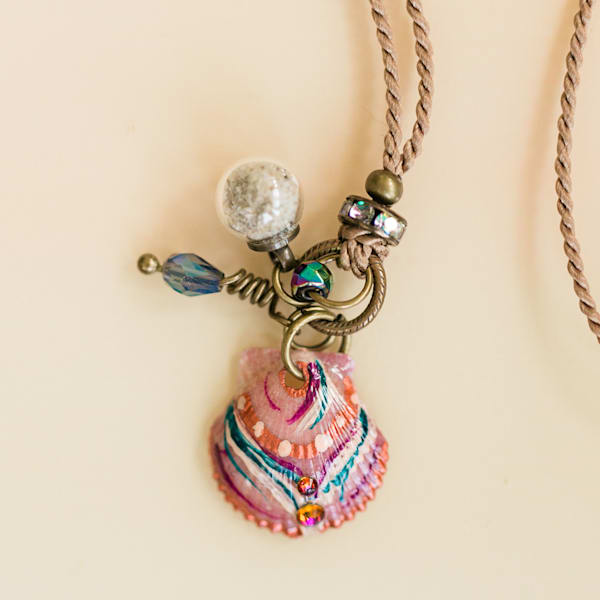 Angel Fritz Art - Necklace 9