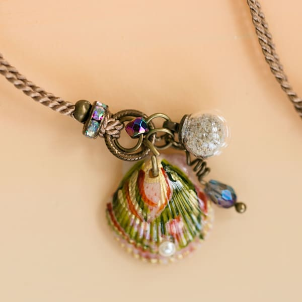 Angel Fritz Art - Necklace 10