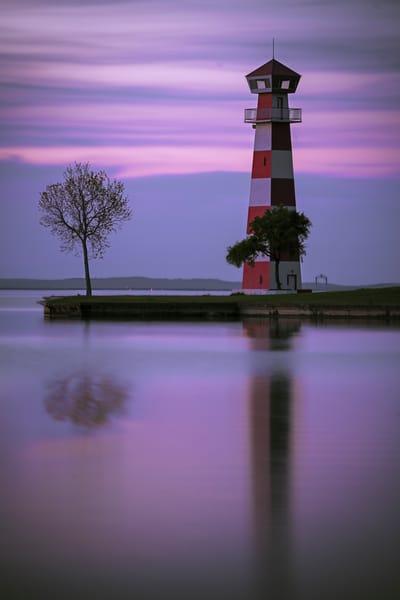 Bluebonnet Lighthouse