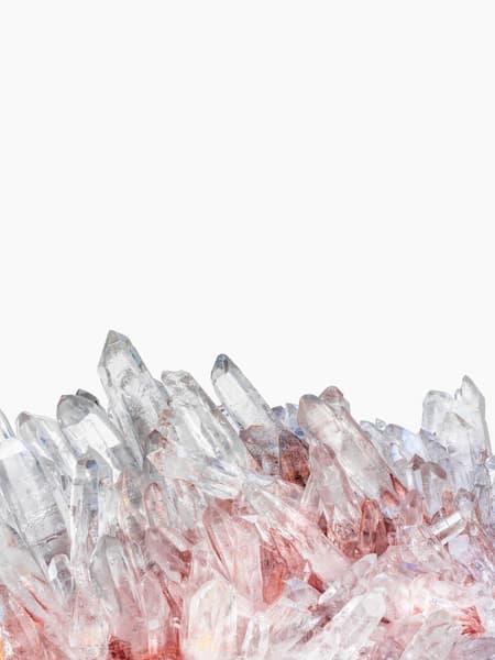 Timothy Hogan CrystalScape