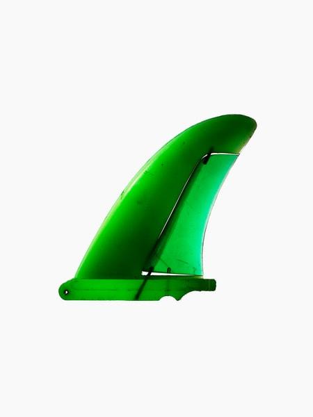 Green-Articulated-Edge-Fin